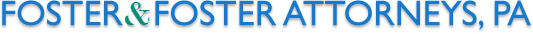 foster-law Logo