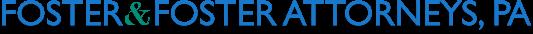 foster-law Logo